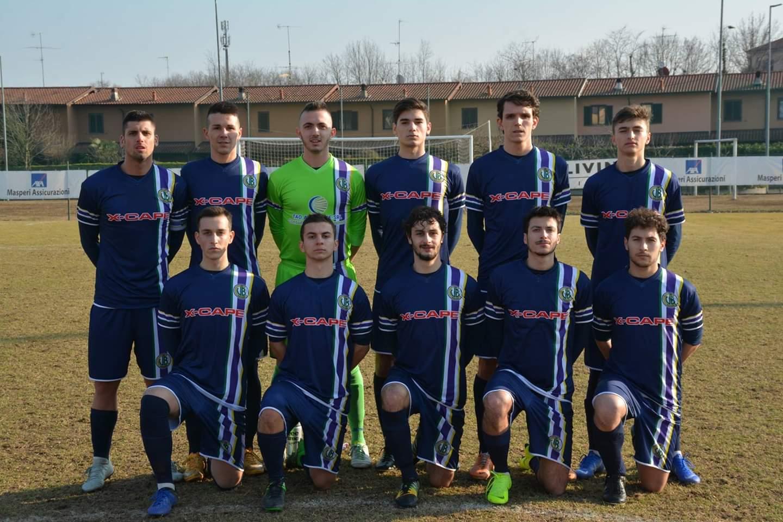 Foto prima squadra 2
