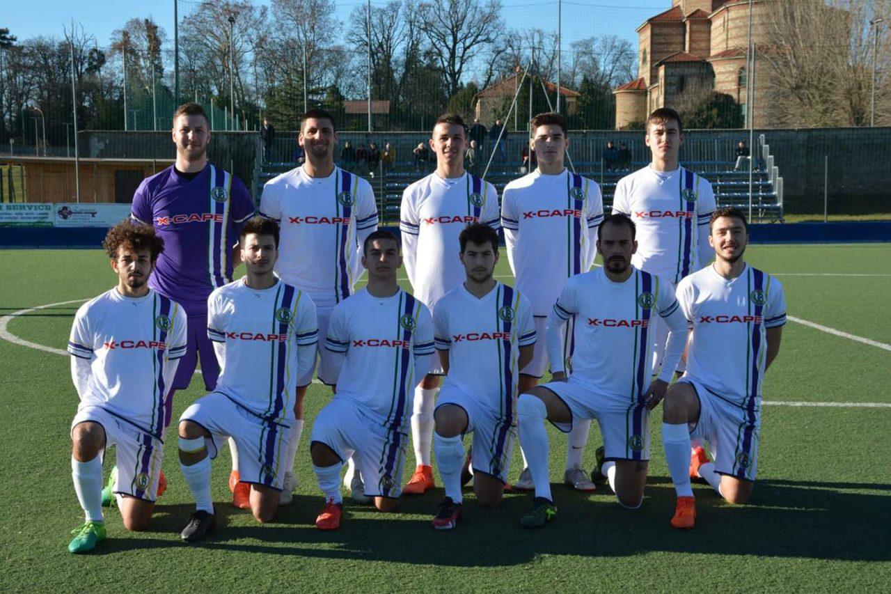Prima Squadra 13-01-2019