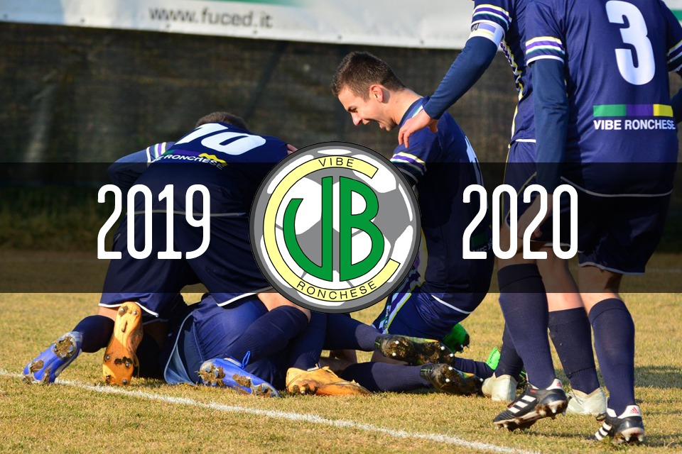 Prima Squadra 2019-2020