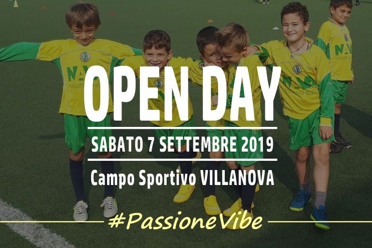 open day 092019 1