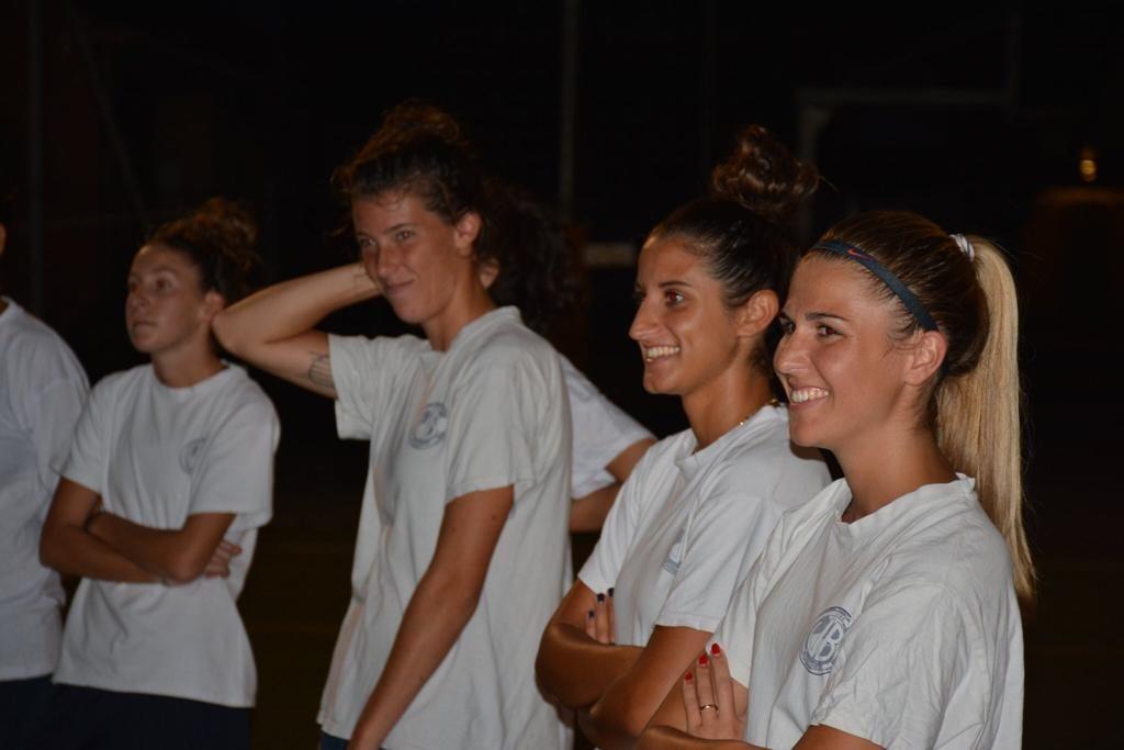 Presentazione Prima Squadra Femminile – Stagione 2019-2020
